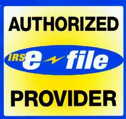 Registered IRS E-File Provider and Licensed CPA NYS Reg NY & CT