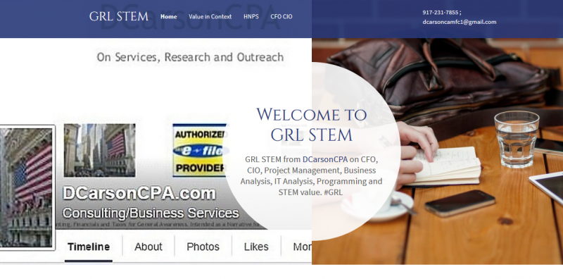 GRLSTEM, GRL STEM, CFO, CIO, PM, BA, STEM, Analyst, Risk + Cyber, ITGRC, Tech